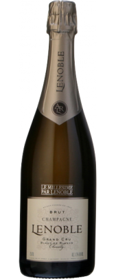 Lenoble Grand Cru de Chouilly Blanc de Blanc 2002