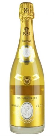 Roederer 2002 Cristal Oenotheque