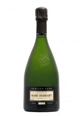 Marc Hebrart Special Club Brut 2010